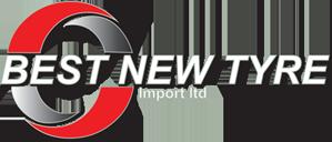 best new tyre Logo