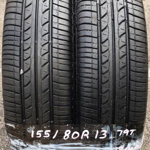 155-80-R13 79T Bridgestone 1814P