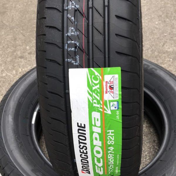 175-65-R14 82H Bridgestone Ecopia