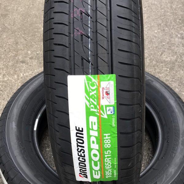 185-65-R15 88H Bridgestone Ecopia