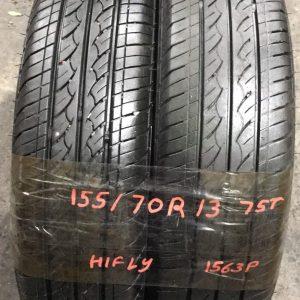 155-70-R13 75T Hifly