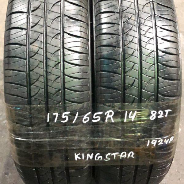 175-65-R14 82T Kingstar 1924P