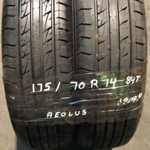 175-70-R14 84T Aeolus 1909P