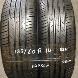 185-60-R14 82H Kapsen 1950P