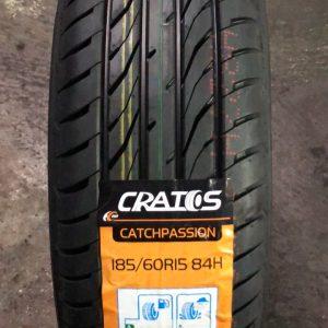 185-60-R15 84H Cratos