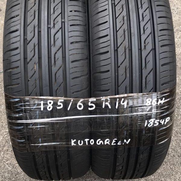 185-65-R14 86H Kutogreen 1854P