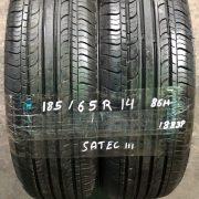 185-65-R14 86H Satec 1883P