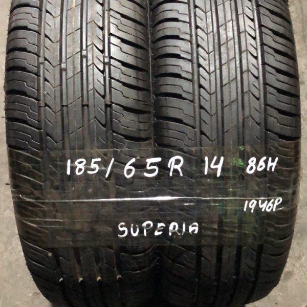 185-65-R14 86H Superia 1946P