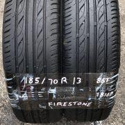 185-70-R13 86T Firestone 1816P