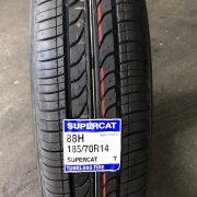185-70-R14 88H Supercat