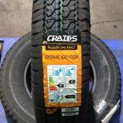185-R14C 102-100R Cratos