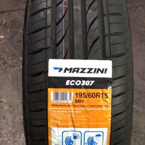 195-60-R15 88H Mazzini