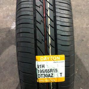 195-65-R15 91H Dayton DT30AZ
