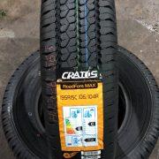 195R15C 106-104R Cratos