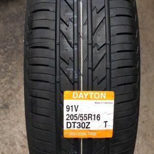 205-55-R16 91V Dayton
