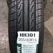 205-60-R15 91V Herovic