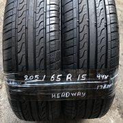 205-65-R15 94H Headway 1768P