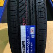215-45-R17 94V Bridgestone Turanza