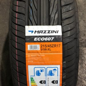 215-45-R1791W-XL Mazzini