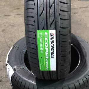 215-60-R16 95H Bridgestone Ecopia