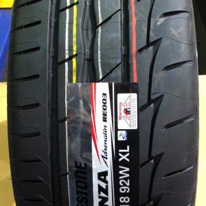 225-40-R18 92W Bridgestone Potenza