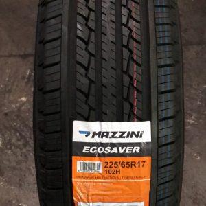 225-65-R17 102H Mazzini