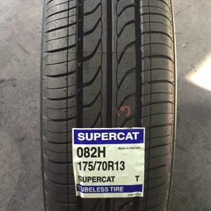 175-70-R13 82H Supercat