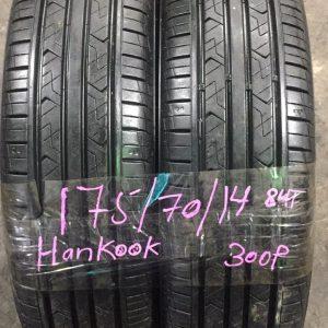 175-70-R14 84T Hankook 300P