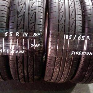 185-65-R14 86H Firestone 206P