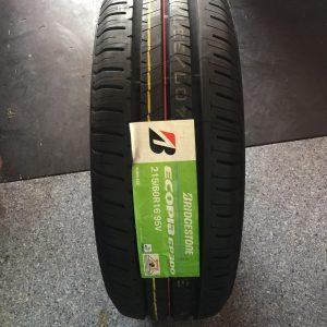 215-60-R16 Bridgestone Ecopia
