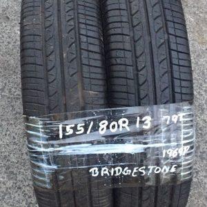 155-80-R13 79T Bridgestone 1969P