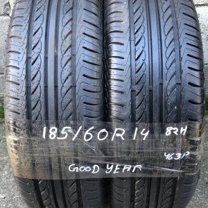 185-60-R14 82H Goodyear 463P