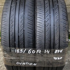 185-60-R14 82H Ovation 462P