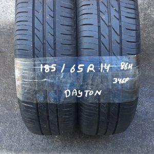 185-65-R14 86H Dayton 346P