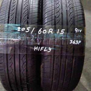 205-60-R15 91V Hilfy 363P