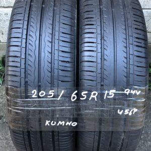 205-65-R15 94V Kumho 456P