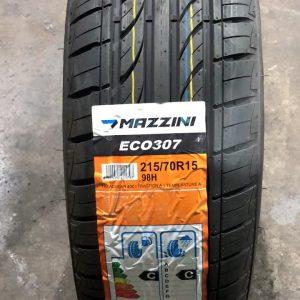 215-70-R15 98H Mazzini