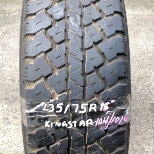 235-75-R15 104-101Q Kingstar
