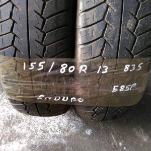155-80-R13 83S Enduro 585P