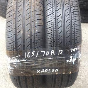 165-710-R13 79T Kapsen 530P