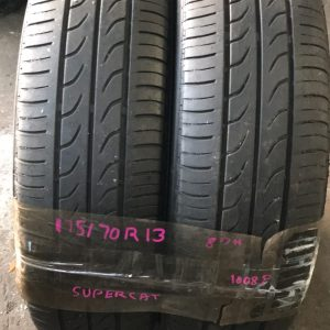 175-70-R13 82H Supercat 1008P