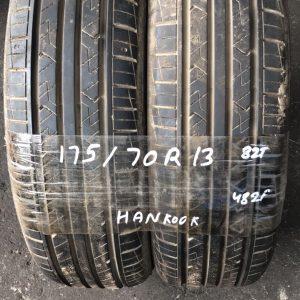175-70-R13 82T Hankook 482P