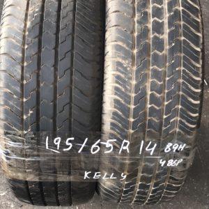 195-65-R14 89H Kelly 486P