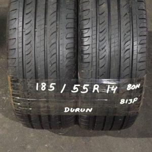 185-55-R14 80H Durun 813P