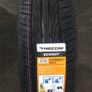 215-50-R17 95W XL Mazzini