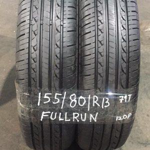 155-80-R13 79T Fullrun 120P