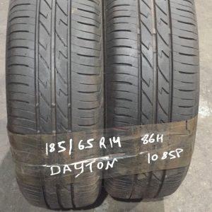 185-65-R14 86H Dayton 1085P