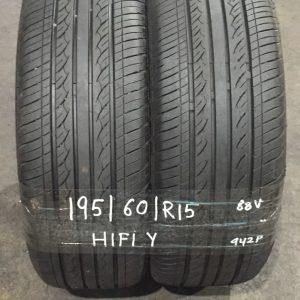 195-60-R15 88V Hifly 942P