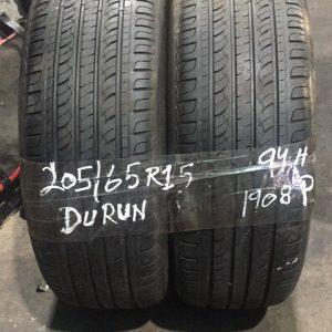 205-65-R15 94V Durun 1908P