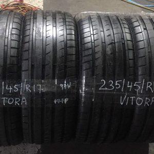 235-45-R17 97W Vitora